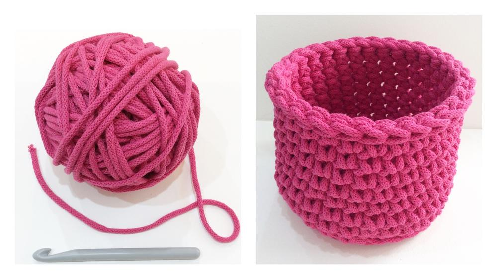 Buy Cotton Pod Crochet Kits