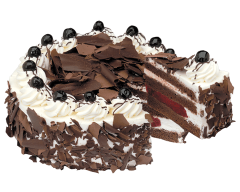 Best Black Forest Cake Mississauga