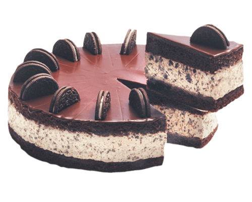 Cookies Amp Cream Cheesecake Toronto Online Cake Ordering