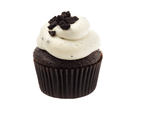Cookies & Cream Party Cupcake - Cakeforyou