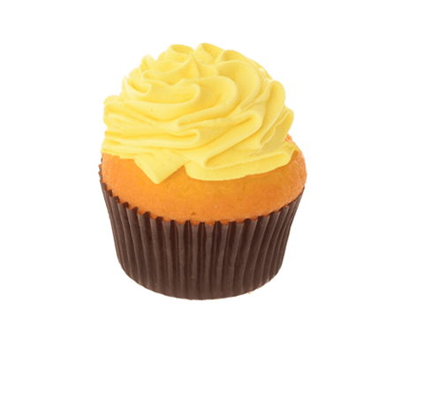 Lemon Dream Party Cupcake - Cakeforyou