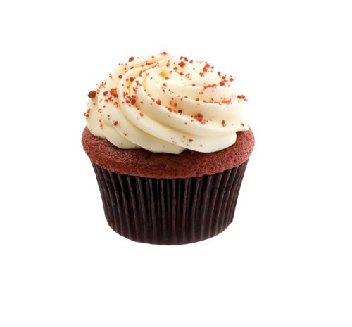 Red Velvet Party Catering Cupcake Toronto Online Cake