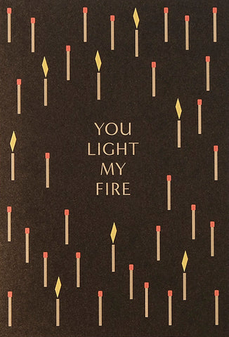 11-1.176 - YOU LIGHT MY FIRE