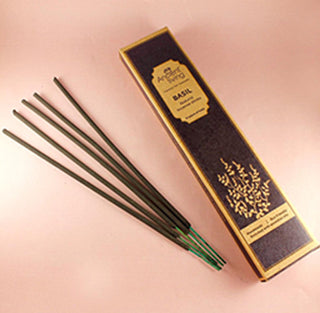 Incense Sticks & Incense Stick Holders_New