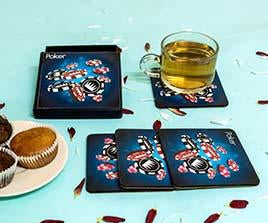 Coasters & Table Mats_New
