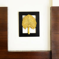 Wall Hangings Leaf