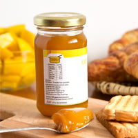 100% Natural Mango Spread