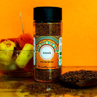 100% Natural Seasoning (Pack of 3) (Mustard, Flax seeds & Soy Bean)