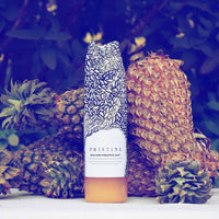 100% Pure Cold-Pressed Pineapple Juice