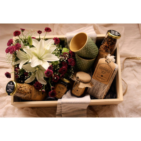 Luxurious Indulgence Hamper