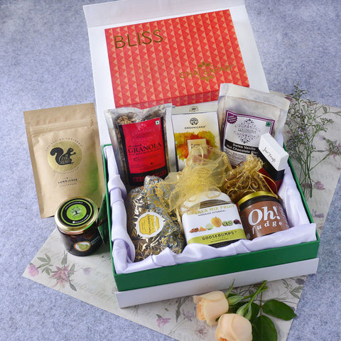 Down To A Tea Gift Hamper