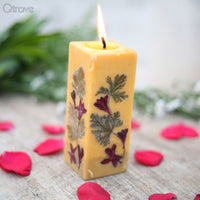 Jasmine Scented Candles