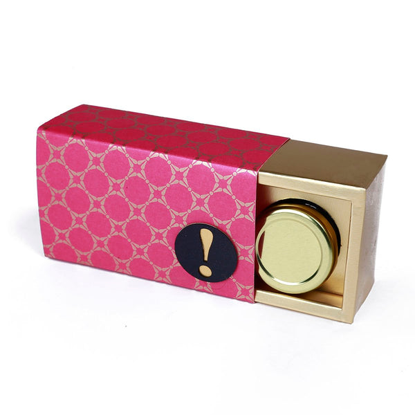 Fudge Gift Box (2 Mini Jar) at Qtrove