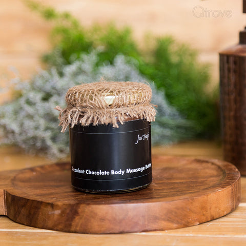 Decadent Chocolate Body Massage Butter