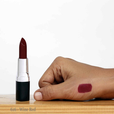 Natural Base Red Wine Lipstick