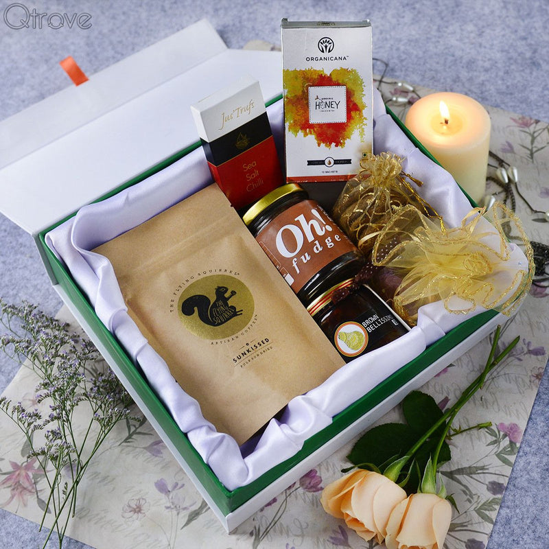 The Cuppa'Joy Gift Hamper