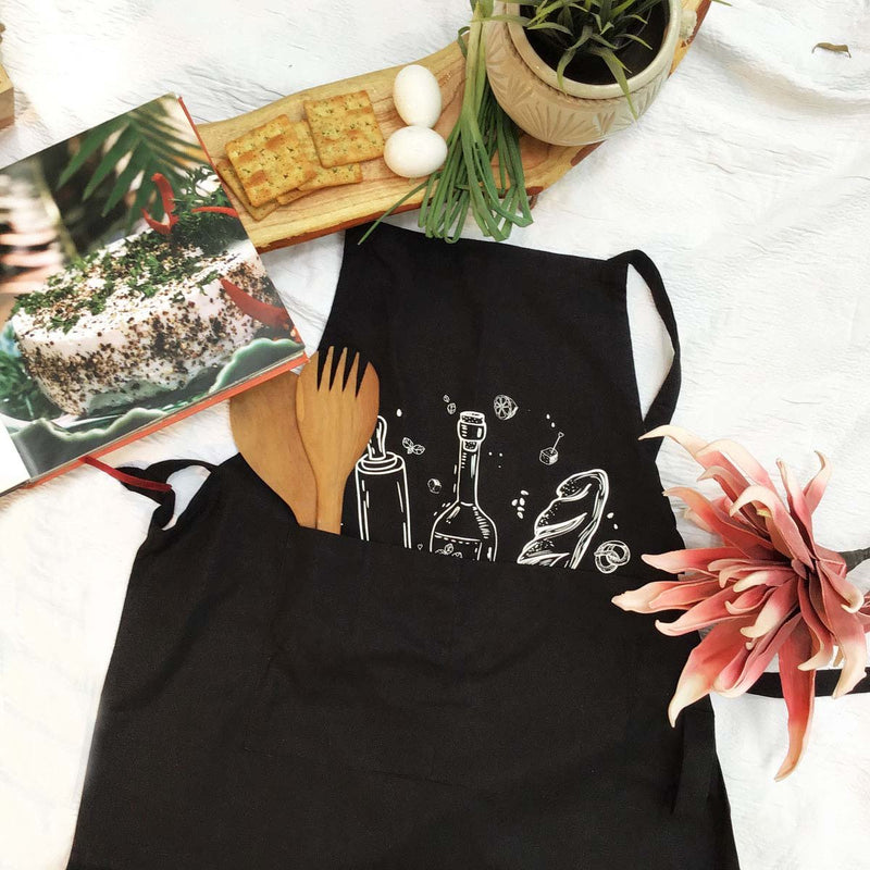 Aprons (Breads And More)