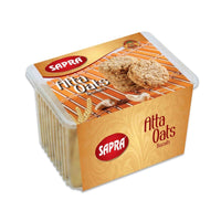 Aata Oats Biscuits