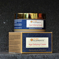Age Defying Cream (Anti wrinkle, Firming & Moisturizing)