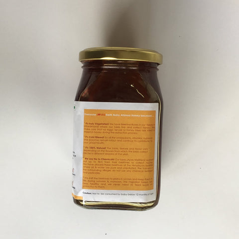 Ahimsa Honey (100% Natural)