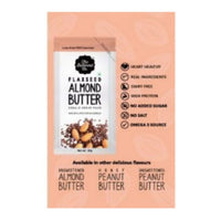 Almond Butter Unsweetened  (Pack of 6)