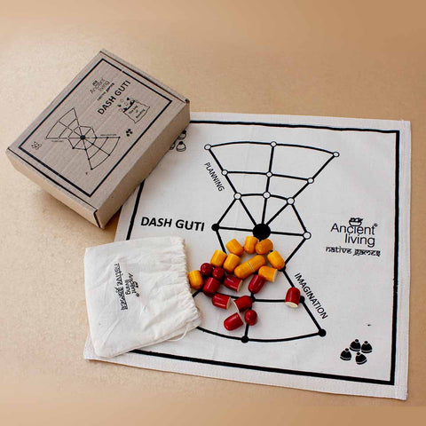 Dash Gutti Board Game