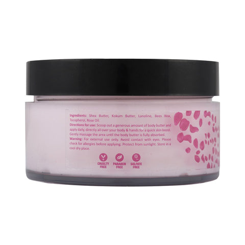 Rose Touch Body Butter (Treat YourSelf)