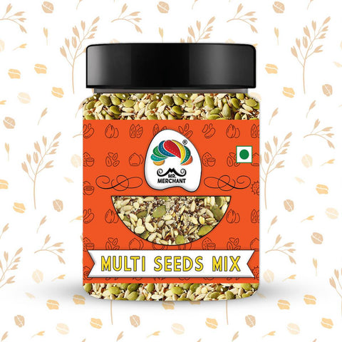 Multi Seeds Mix (Roasted)