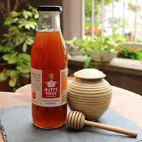 Apple Cider Vinegar with Honey (with mother )