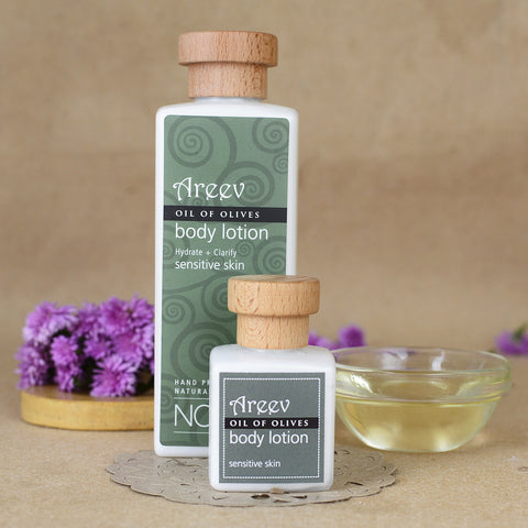 Oil of Olives Body Lotion
