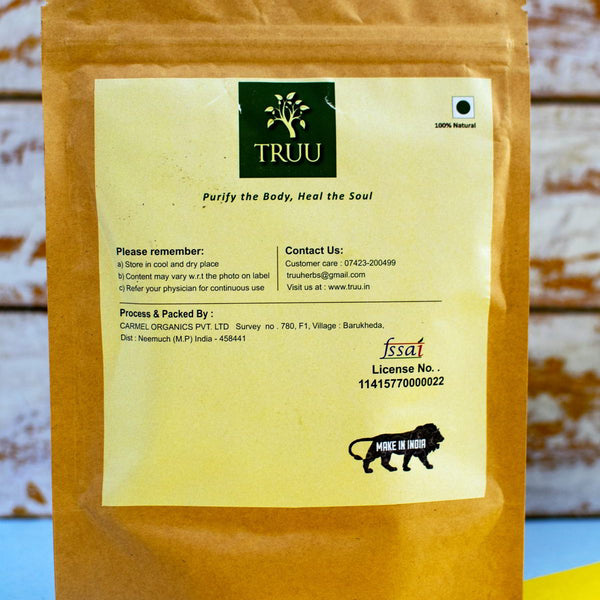 Arjuna Bark Powder at Qtrove