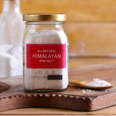 All Natural Himalayan Pink Salt (Pack of 2)