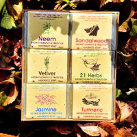 Assorted Soap Combo (Pack of 6)
