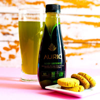 All Natural Ayurvedic Beverage For Immunity - Body Defence