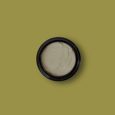 Avocado And Maracuja Body Butter
