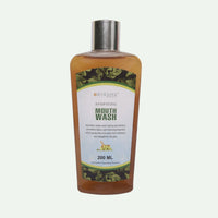 Ayurvedic Mouth Wash