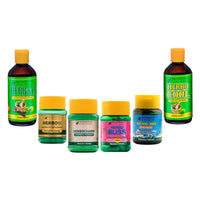 Ayurvedic Women's Pack