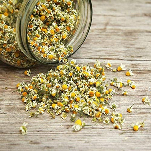 BLUE TEA-Chamomile Flower Tea  | Herbal Tea