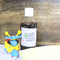 Traditional Ayurvedic Baby Massage Oil