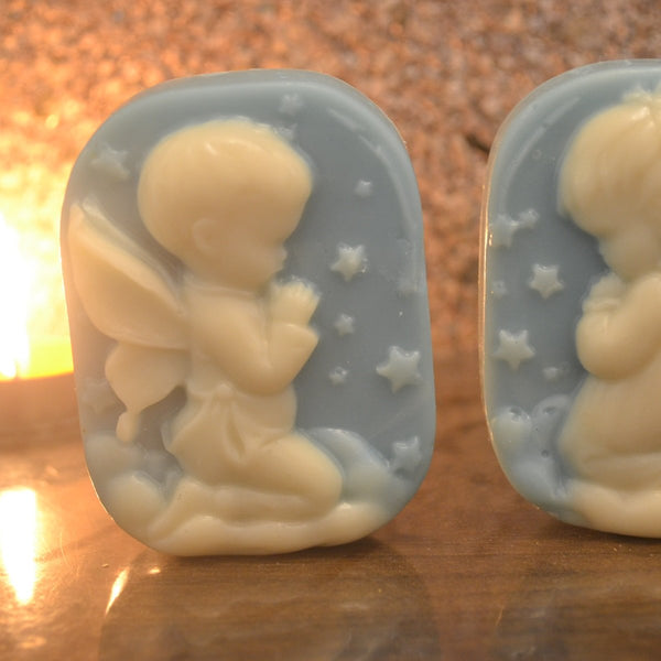 Baby Angel Baby Soap (Pack of 3) at Qtrove