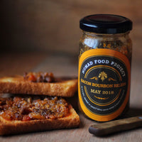Bacon Bourbon Relish