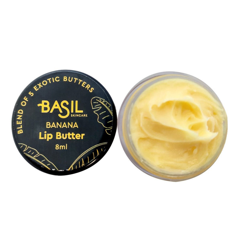 Lip Butter (Banana)