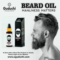 Beard Oil (Pack Of 2)