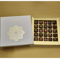 Belgian Chocolate (Box of 25 )