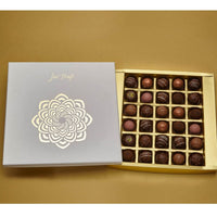 Belgian Chocolate (Box of 30)
