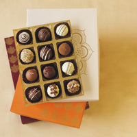 Belgian Pralines Chocolate Joy (Box of 12)