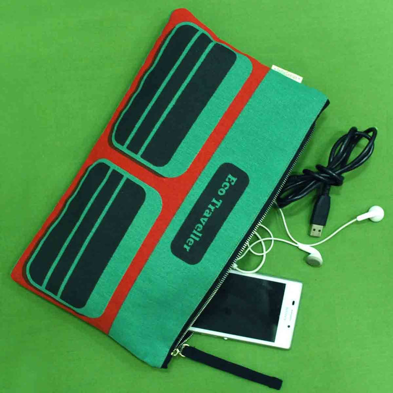 Best Pouch (Green)