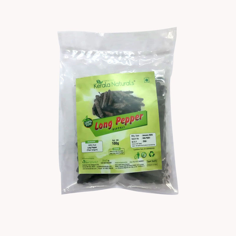 Best Quality Long Pepper ( Pippali)