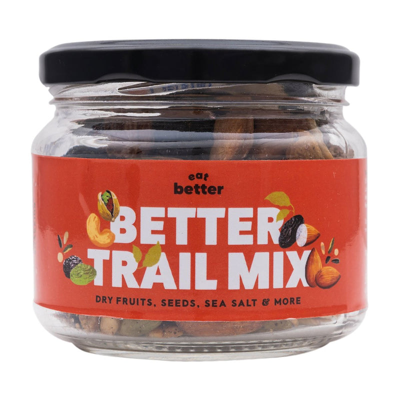 Better Trail Mix
