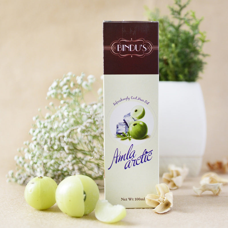 Amla Arctic Hair Oil